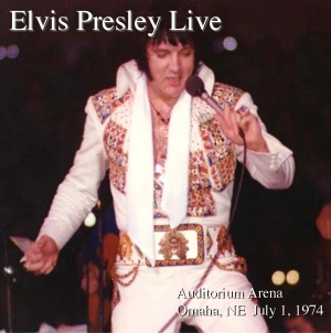 Elvis died at the age of 42